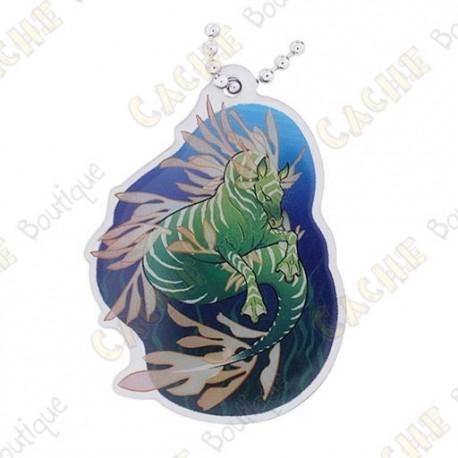 """Traveler """"Hidden Creatures"""" - Hippocamp"""