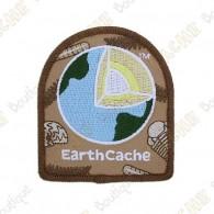 """Parche """"EarthCache"""""""
