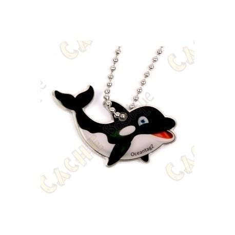 "Traveler ""Orca OceantagZ"""
