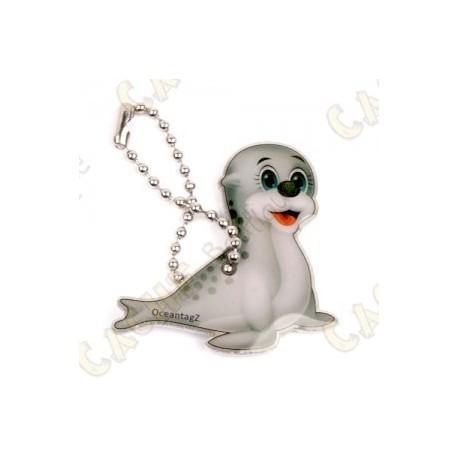 "Traveler ""Seal OceantagZ"""