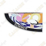 "Geocoin ""4 Seasons"" - Summer"