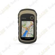 GPS Garmin eTrex® 32x - Topo Active Europa