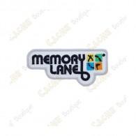 """Parche """"Memory Lane"""""""