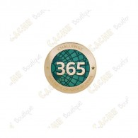 "Pin's ""Challenge"" - 365 jours"