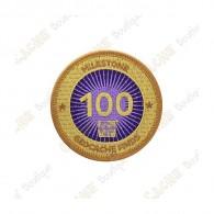 """Parche  """"Milestone"""" - 100 Finds"""