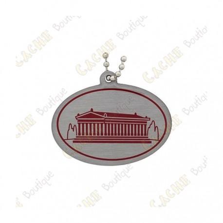 "Traveler ""Wonders of the World"" / Ancient - Temple of Artemis"