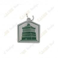 "Traveler ""Wonders of the World"" / Ancient - Mausoleum of Halicarnassus"