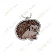 "Traveler ""Anise the Hedgehog"""